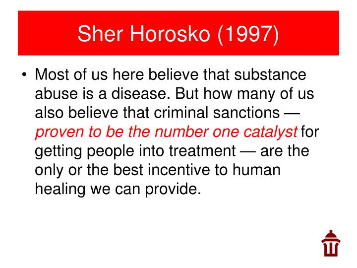 Sher Horosko (1997)