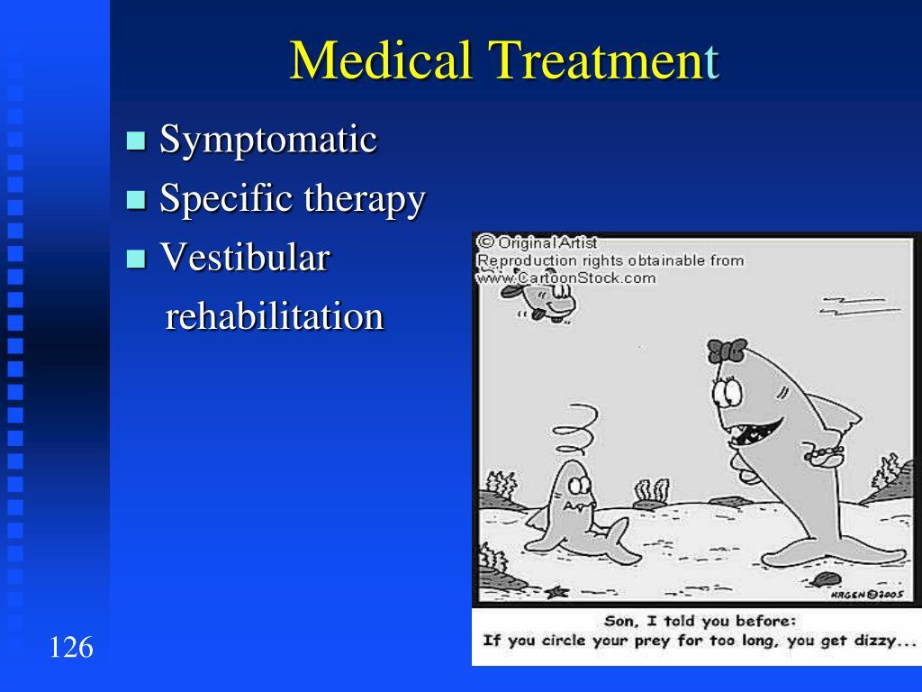 Medical Treatmen