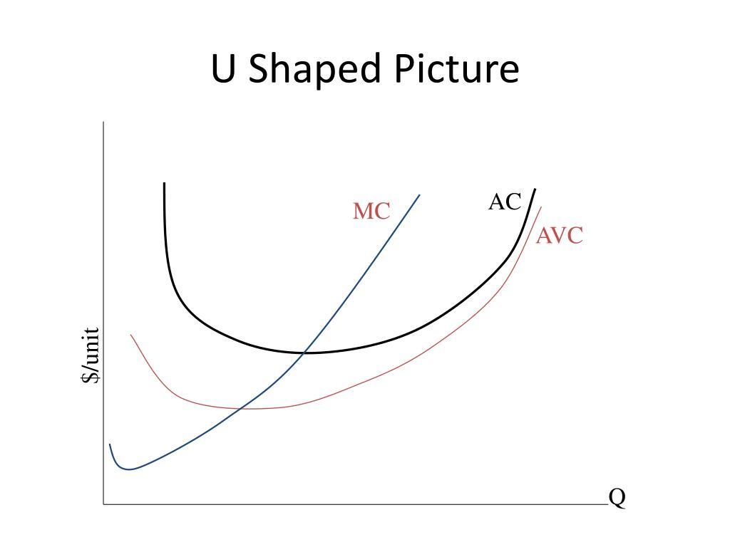U Shaped Picture