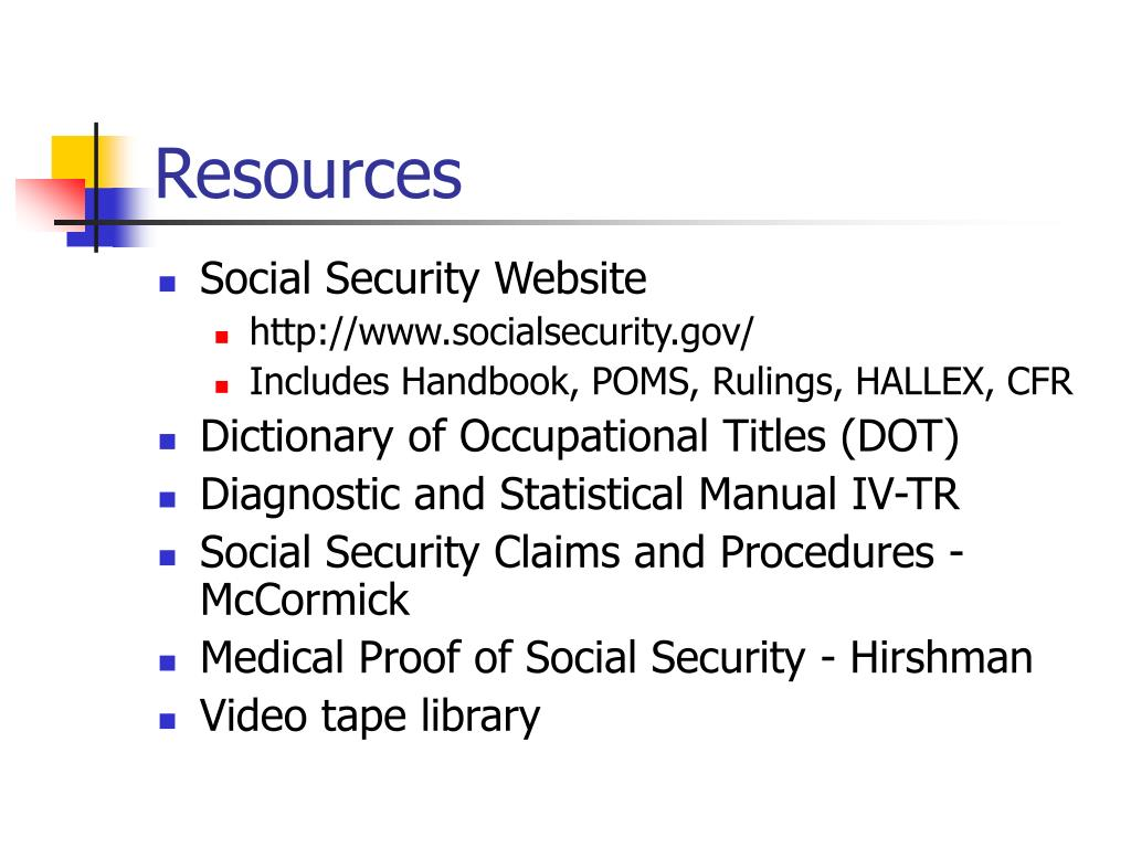 an overview of the social security Social security survivor benefits overview while the social security system is best known for its retirement benefits, it also provides aid to families of workers who have died in the unfortunate instance when a worker dies, social security survivor benefits can provide important income to survivors.