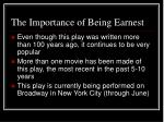 the importance of being earnest26