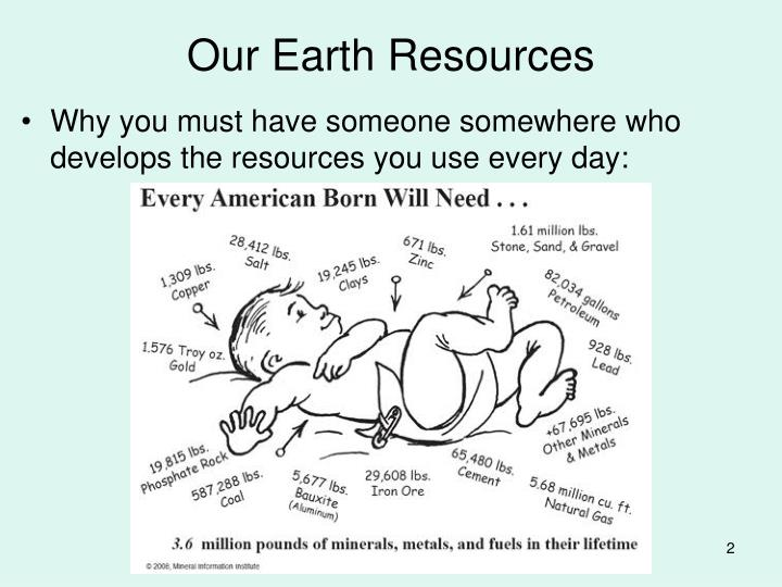 Our earth resources l.jpg