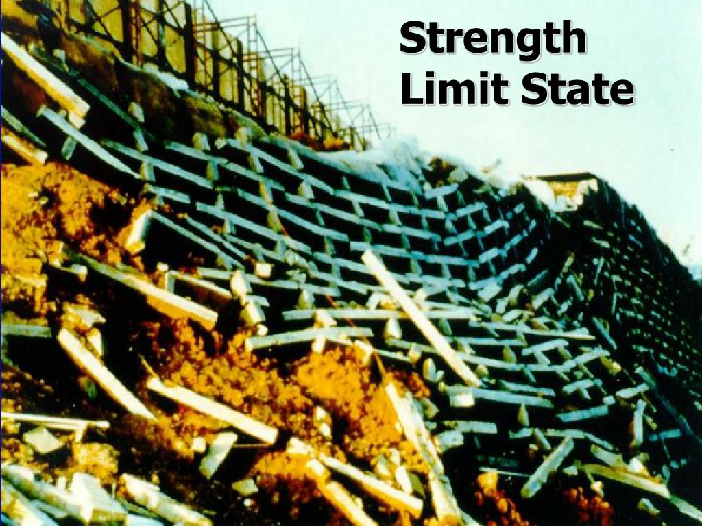 Strength Limit State