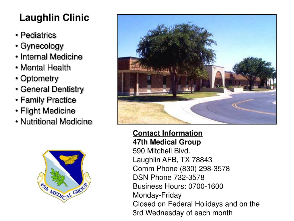 Laughlin Clinic