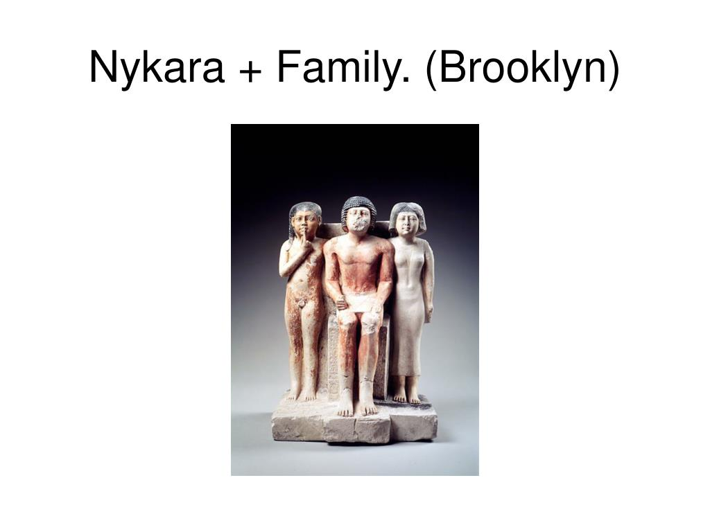 Nykara + Family. (Brooklyn)