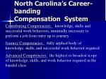 north carolina s career banding compensation system13