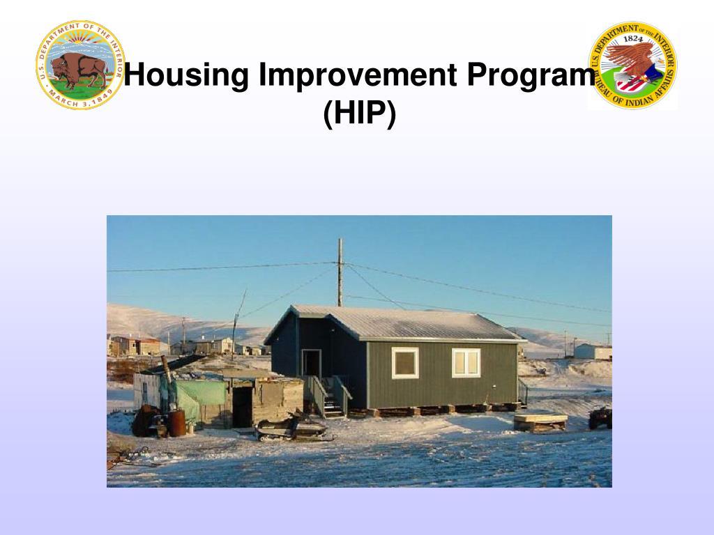 Housing Improvement Program