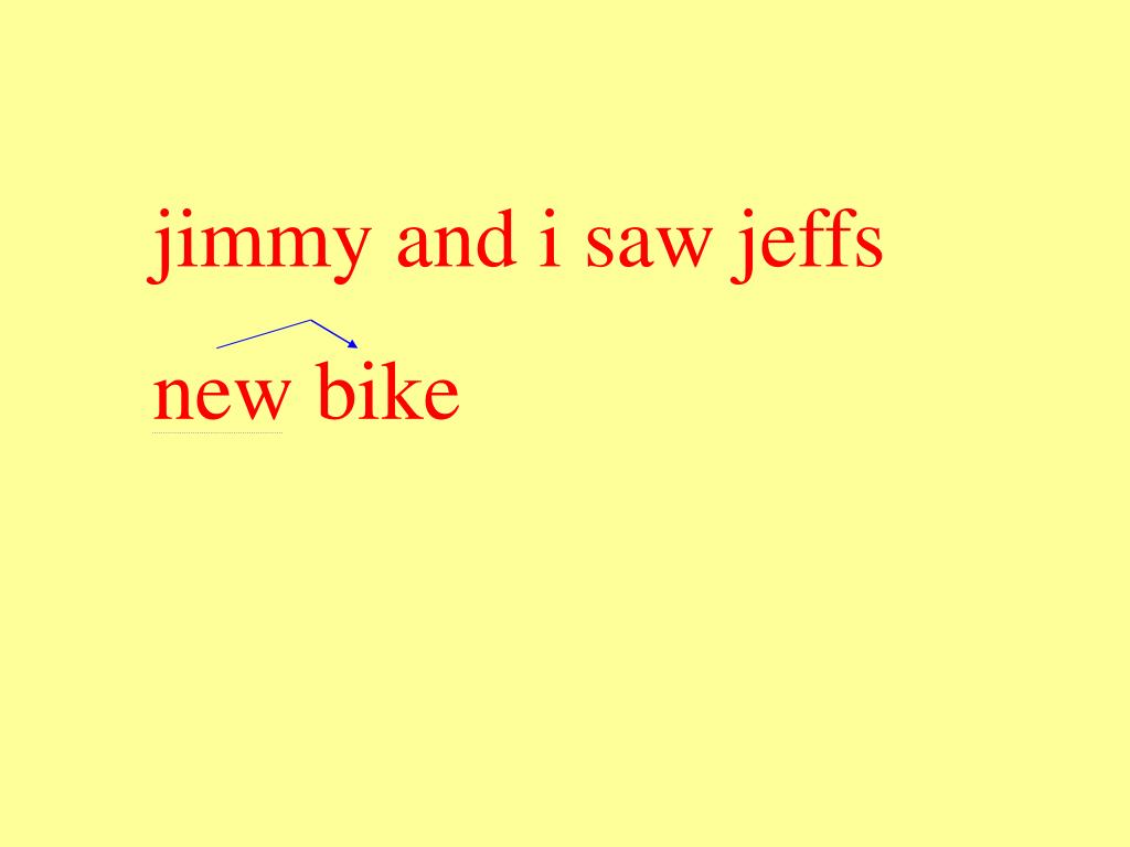 jimmy and i saw jeffs