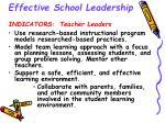 effective school leadership12