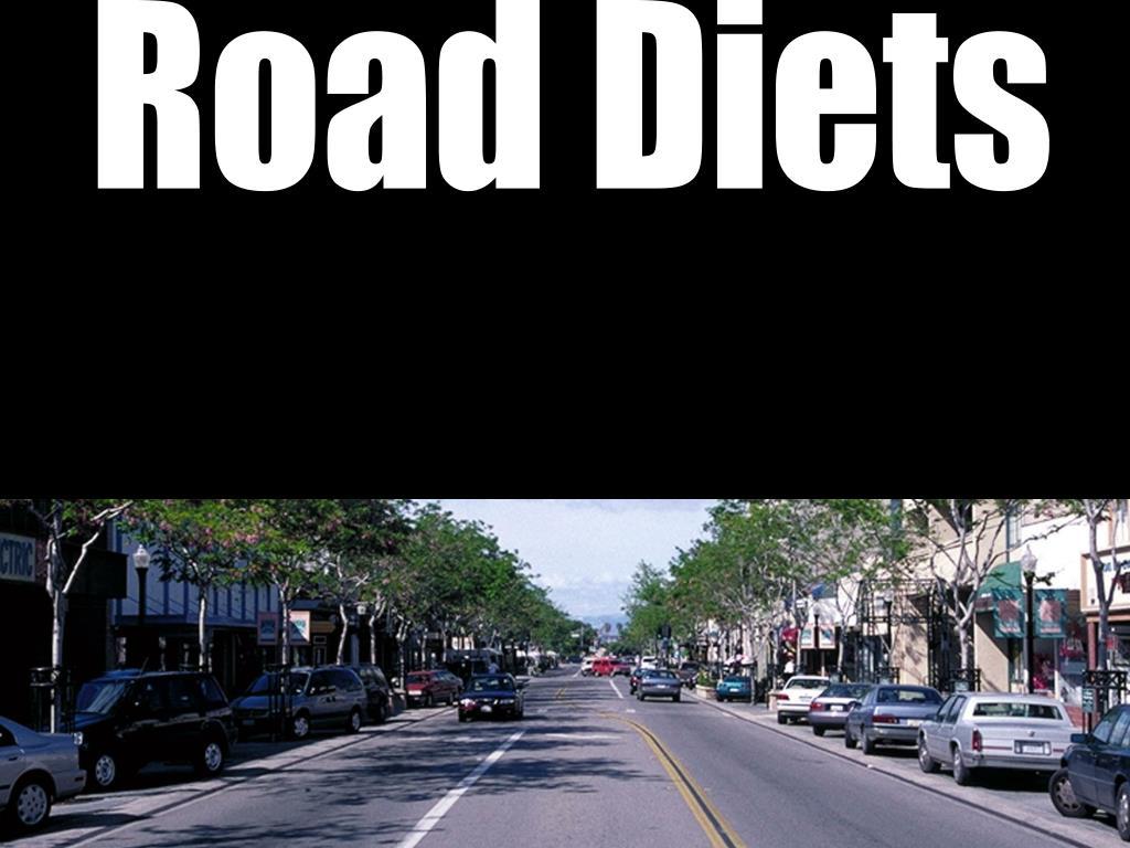 Road Diets