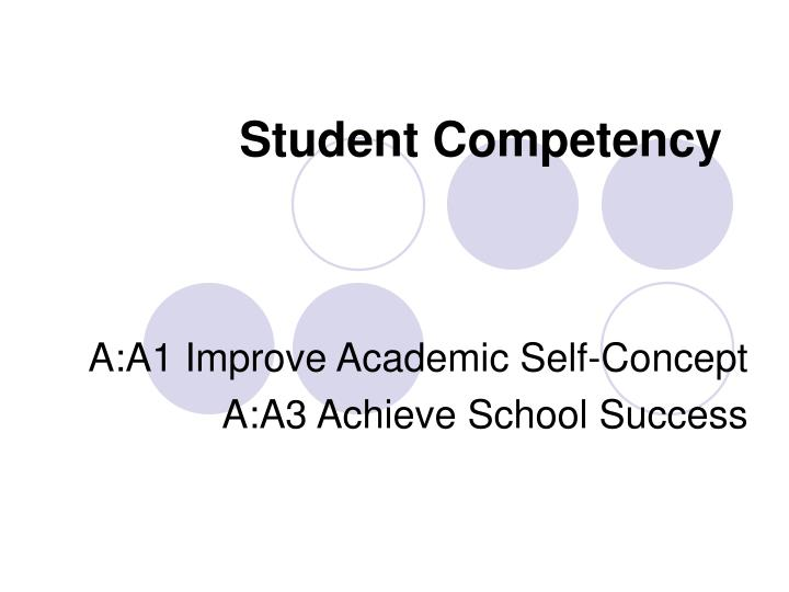 Student competency l.jpg