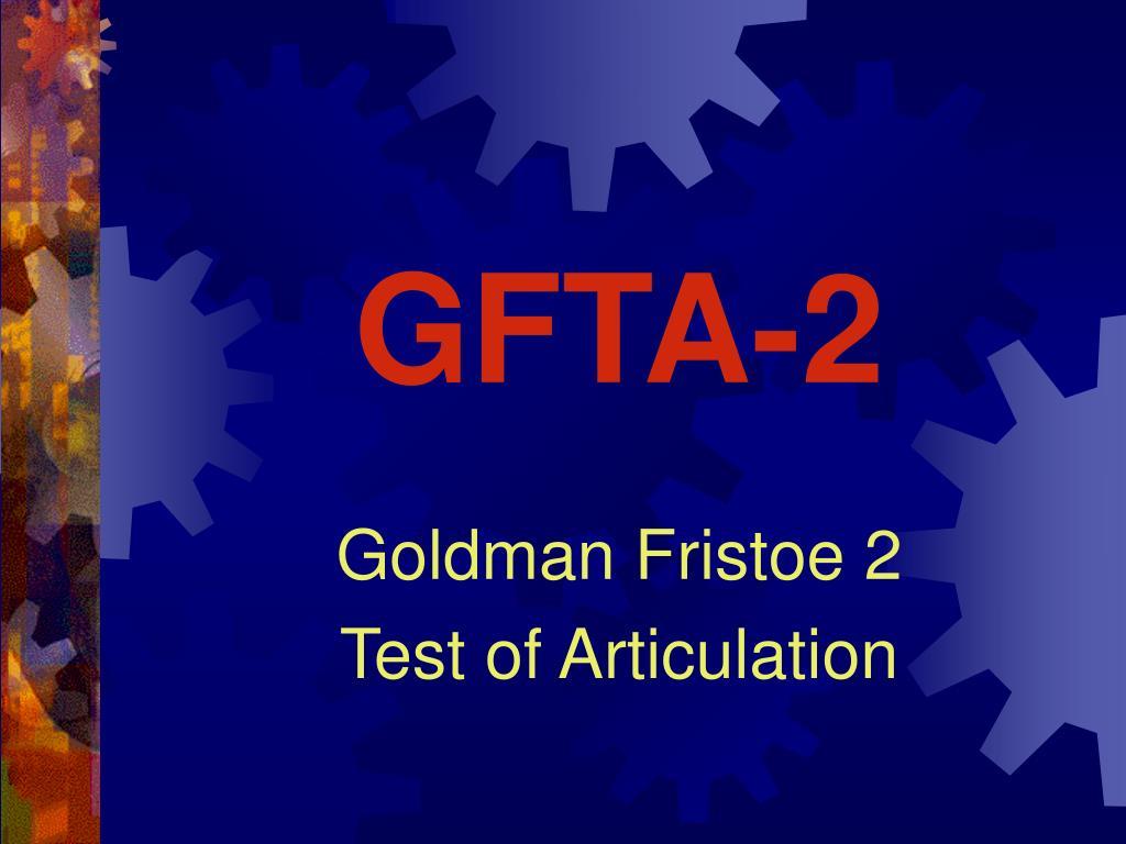 GFTA-2
