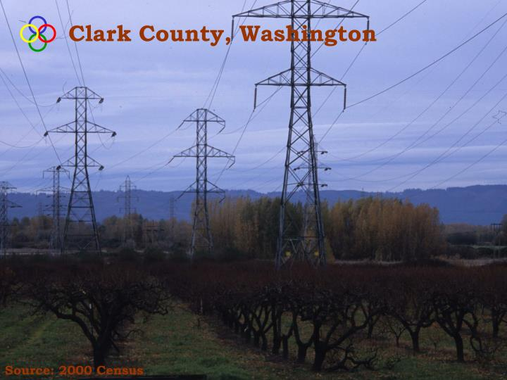Clark County, Washington