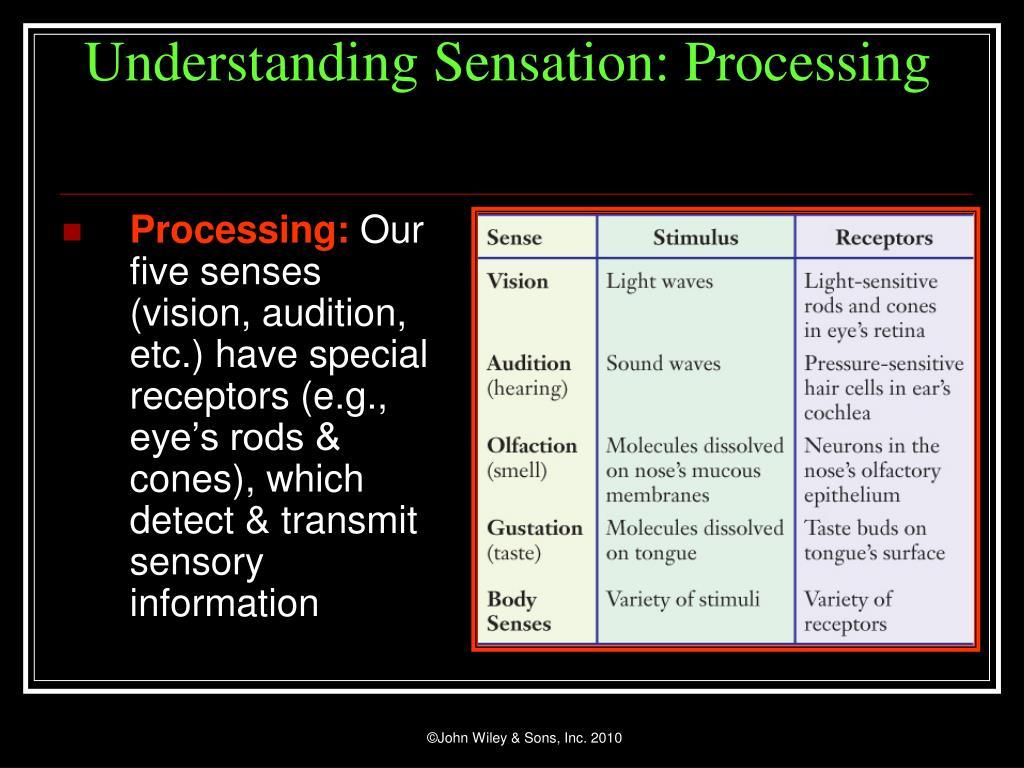 Processing: