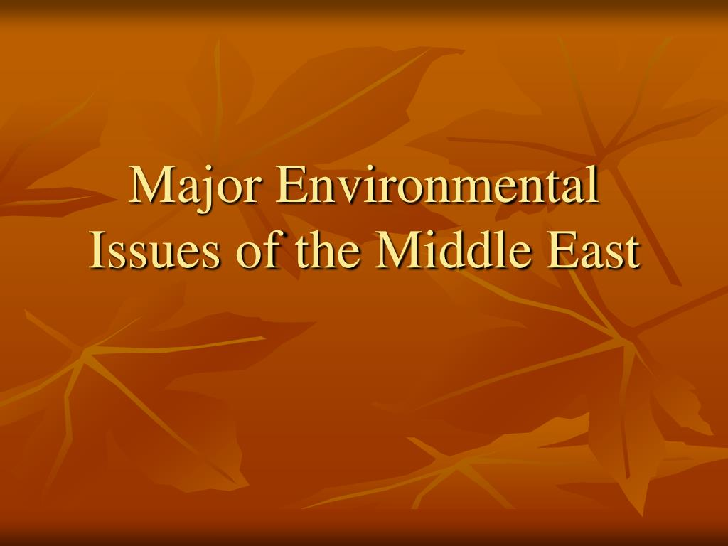 environmental issues for the countries of asia environmental sciences essay Journal of environmental sciences is an  it aims to foster interdisciplinary communication and promote understanding of significant environmental issues.