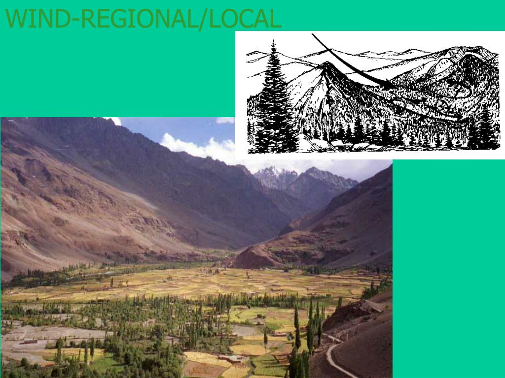 WIND-REGIONAL/LOCAL