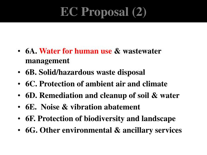 EC Proposal (2)