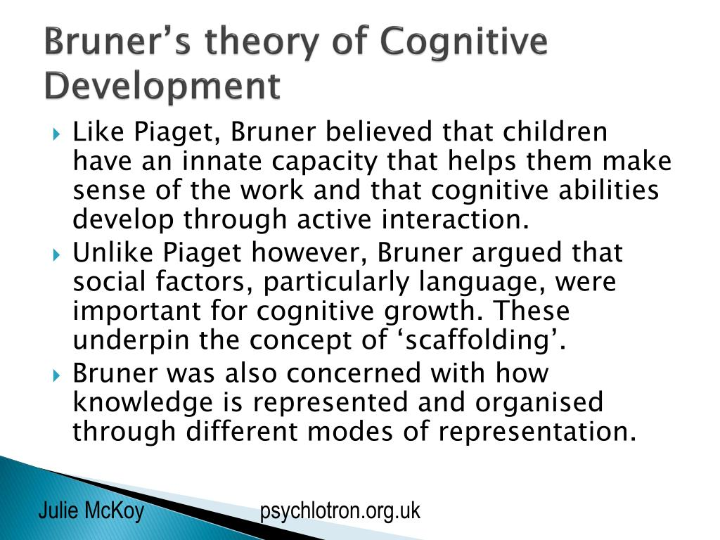 theories in cognitive development Theories of development - outline freud erikson  , which has links and information on many theories, including behaviorism, cognitive social learning theories, .