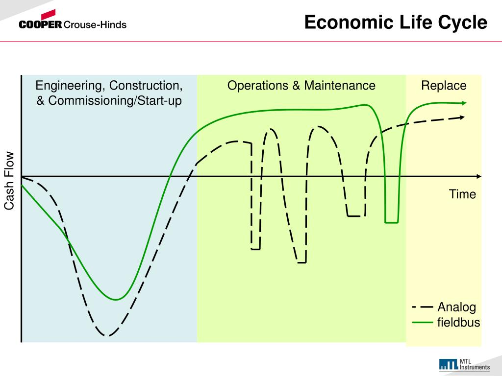 Economic Life Cycle