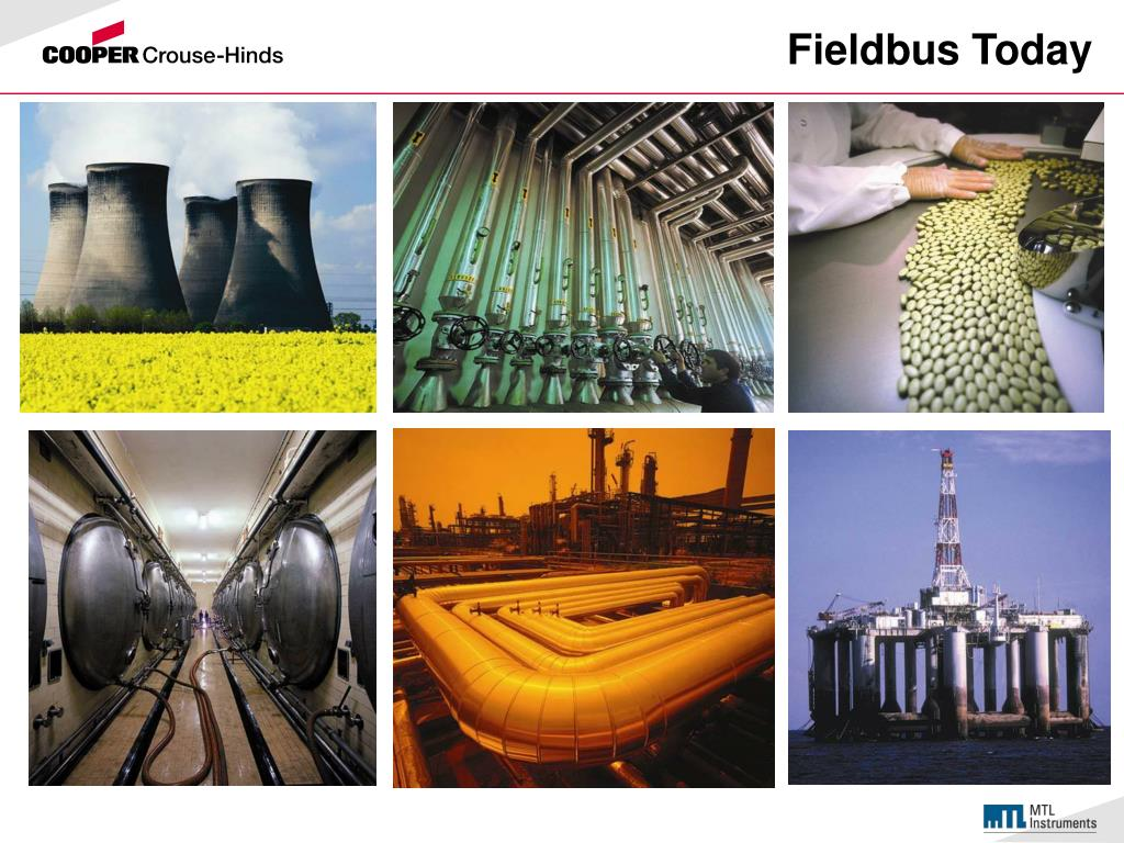 Fieldbus Today