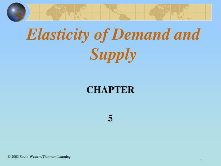 Elasticity of demand and supply l.jpg