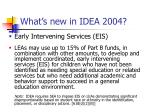 what s new in idea 200435