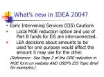 what s new in idea 200436