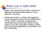 what s new in idea 200437