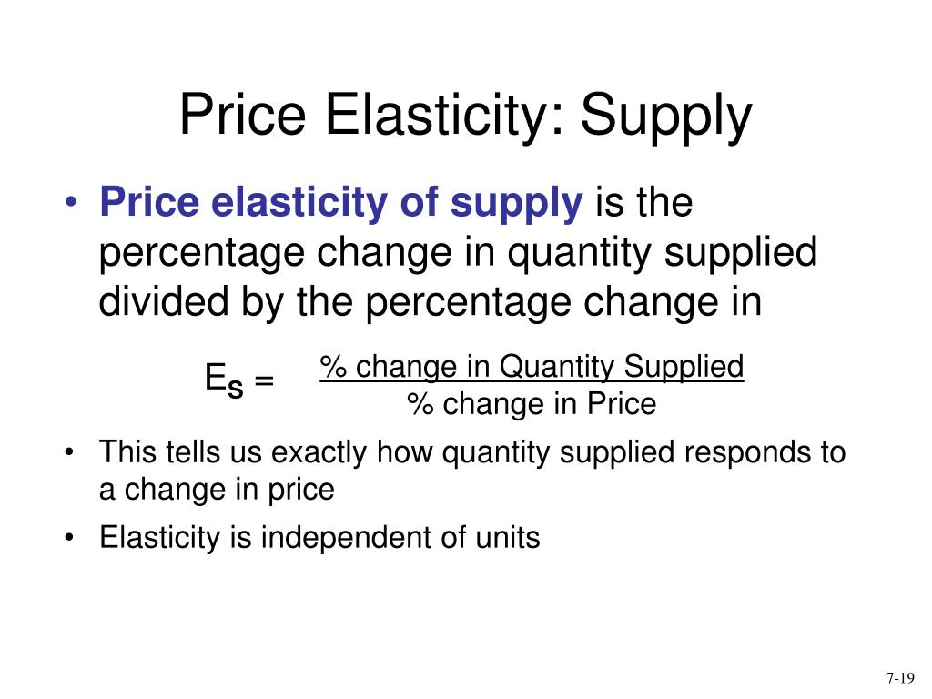 price elasticity of computers Price elasticity of demand, also called the elasticity of demand, refers to the degree of responsiveness in demand quantity with respect to price.