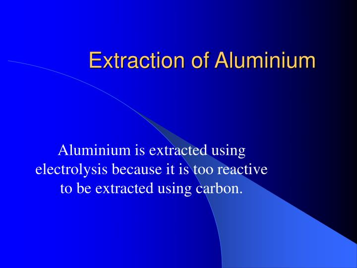 Extraction of aluminium l.jpg