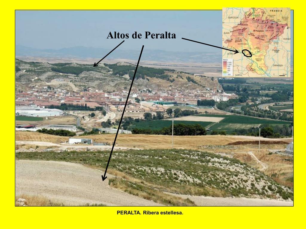 Altos de Peralta