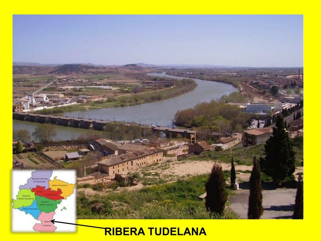 RIBERA TUDELANA