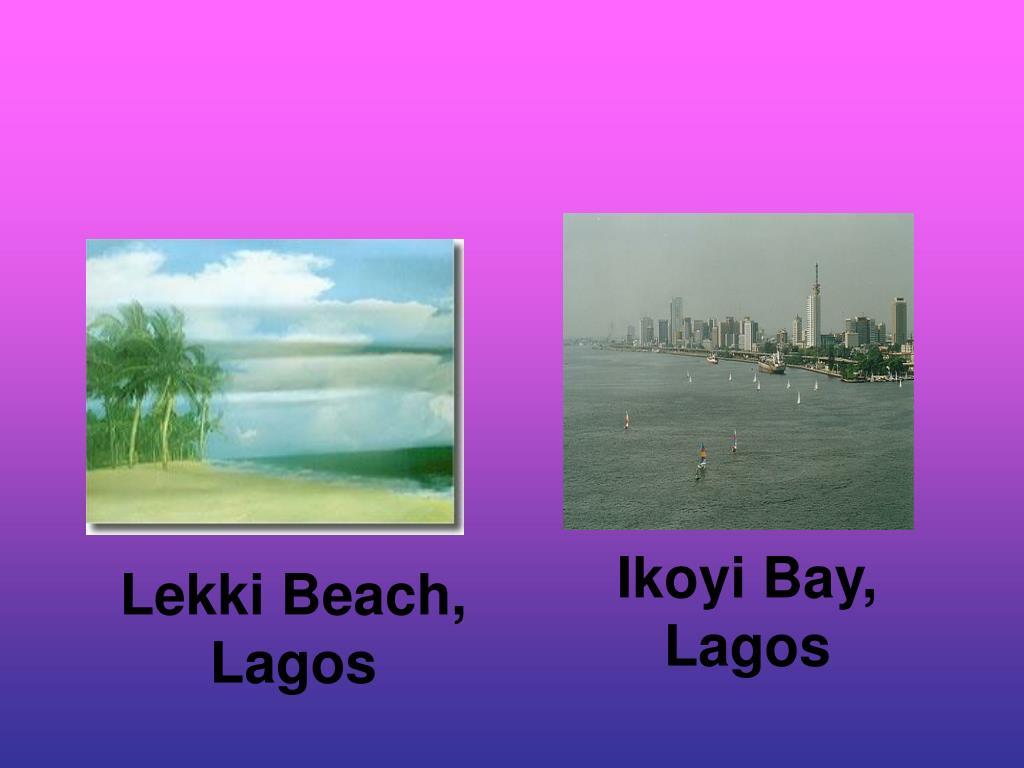 Ikoyi Bay,