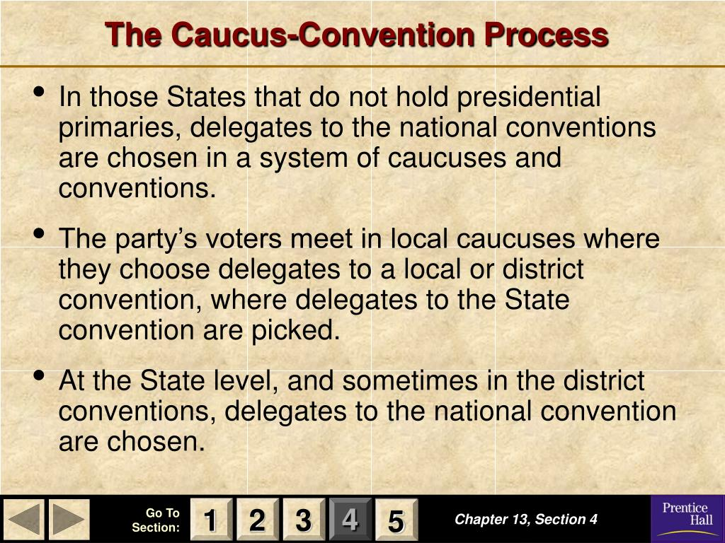 PPT - Magruder's American Government PowerPoint ...