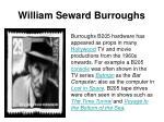 william seward burroughs10