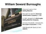 william seward burroughs4