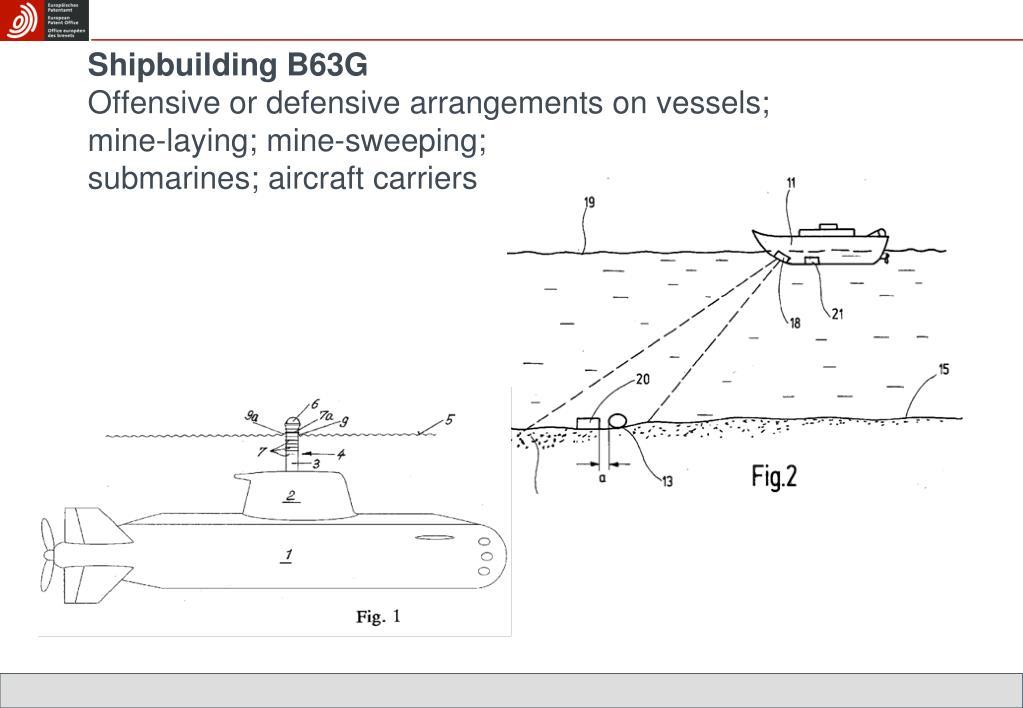 Shipbuilding B63G