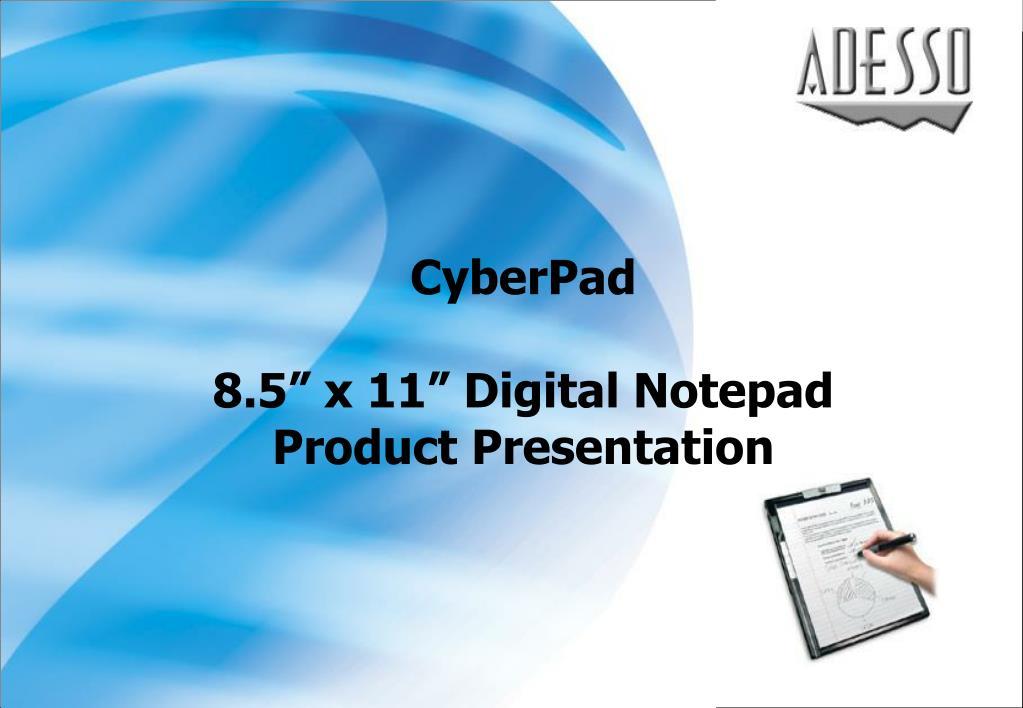 CyberPad