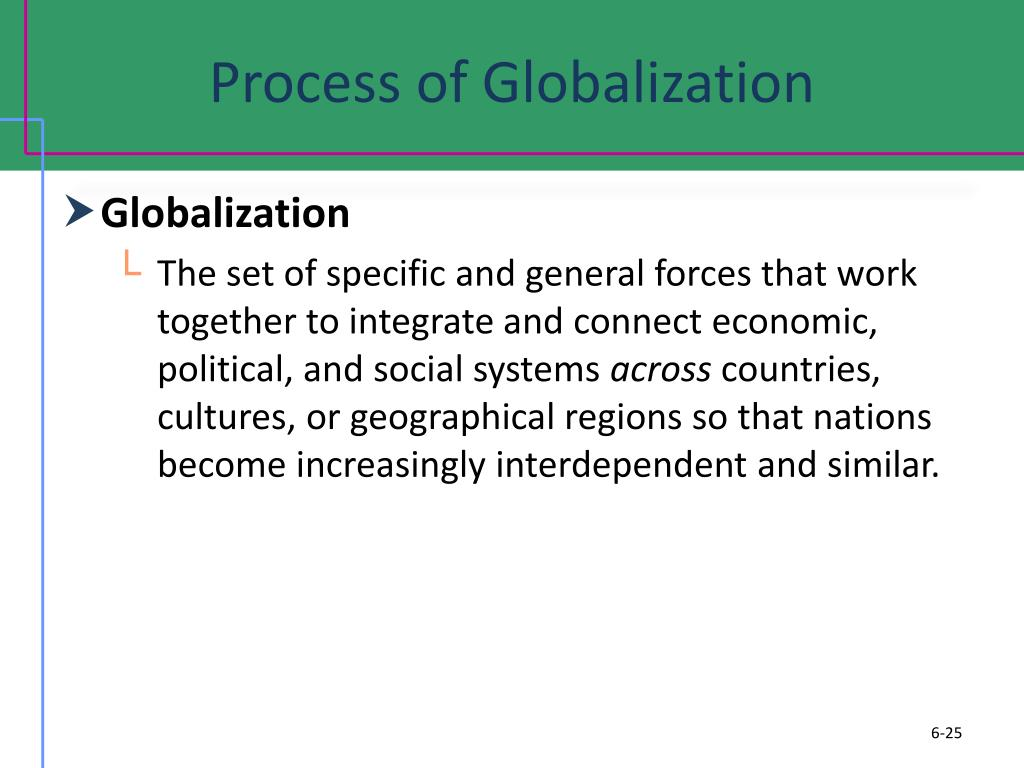 "globalization policy of process A story in the washington post said ""20 years ago globalization was pitched as a strategy that would raise all boats in poor and rich countries alike."