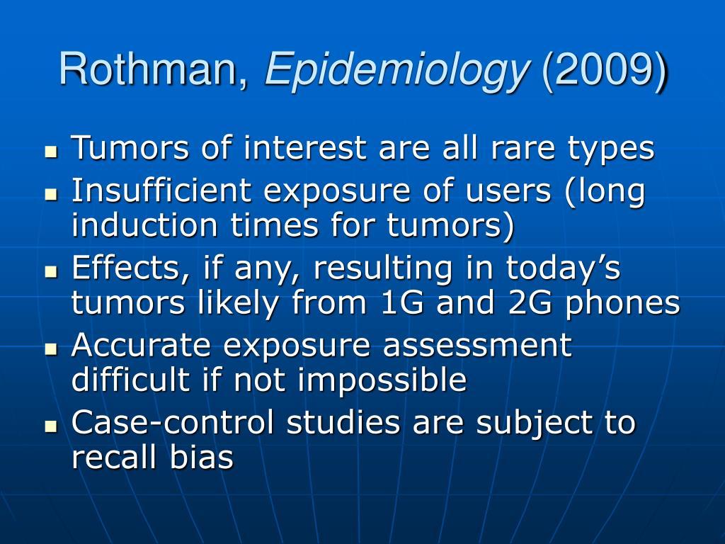 Rothman,