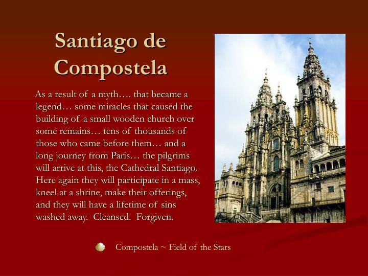 Santiago de
