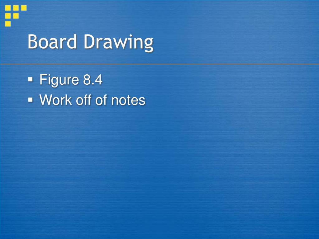 Board Drawing