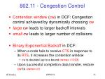 802 11 congestion control