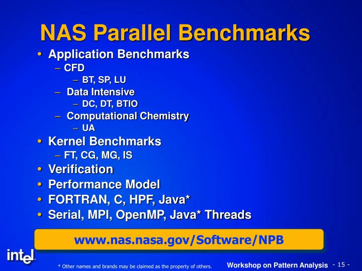 www.nas.nasa.gov/Software/NPB