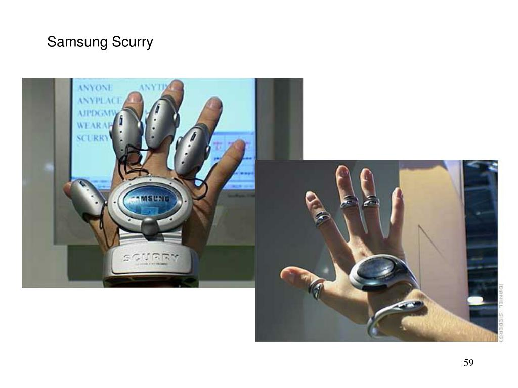 Samsung Scurry