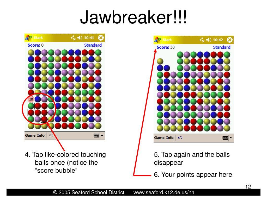 Jawbreaker!!!