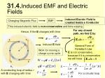 31 4 induced emf and electric fields