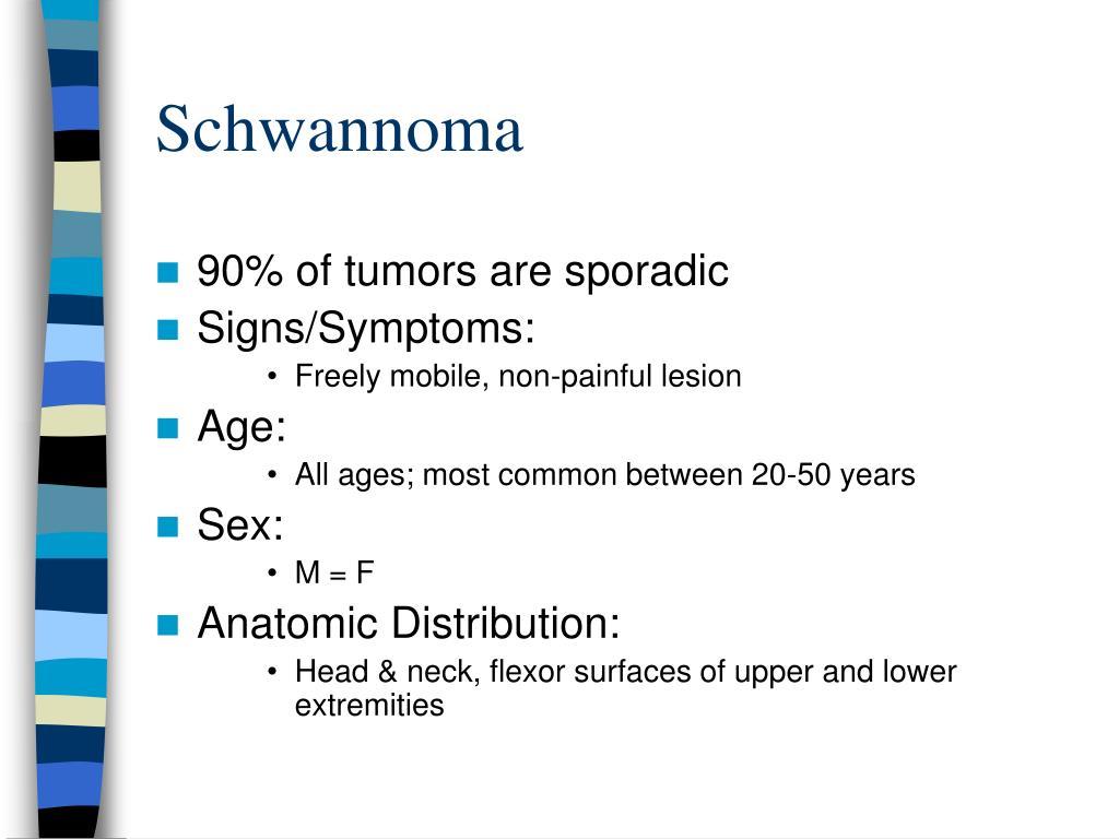 Schwannoma