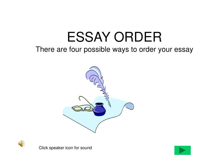 Where To Buy Essays