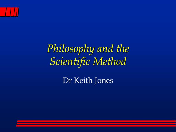 philosophy scientific method and normal science Books on the scientific method often focus more on philosophy than on science hugh gauch takes long walks down the philosophical path and climbs onto the summit of scientific logic and execution this is the balanced approach you are looking for if you'd like to conduct real research that is efficient, effective, justifiable and elegant.